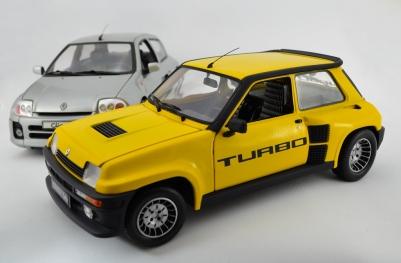 5 Turbo-12