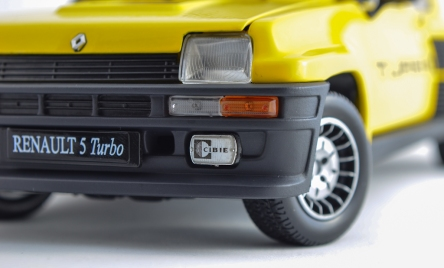 5 Turbo-16
