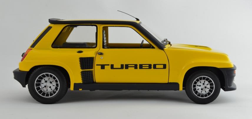 5 Turbo-6