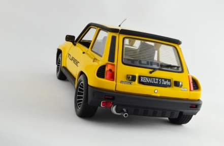 5 Turbo-8