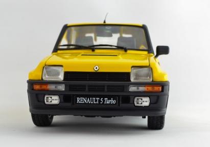 5 Turbo-9