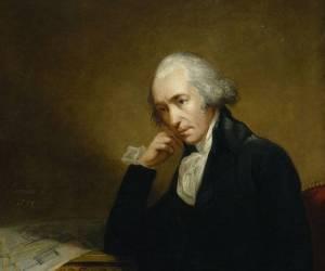 James Watt 1736–1819